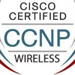 CCNP Wireless Logo